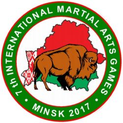 The 7th International Martial Arts Games - Minsk, 29/11 - 04/12/2017