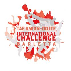 Taekwon-do I.T.F. International Challenge Barletta 2017